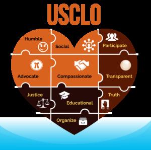 USCLO Logo